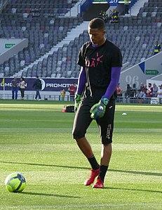 Seconda Maglia Fiorentina ALBAN-MARC LAFONT