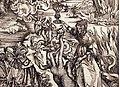 Albrecht dürer, la grande prostituta di babilonia, 1497-98 (tiratura del xviii secolo) 02.jpg