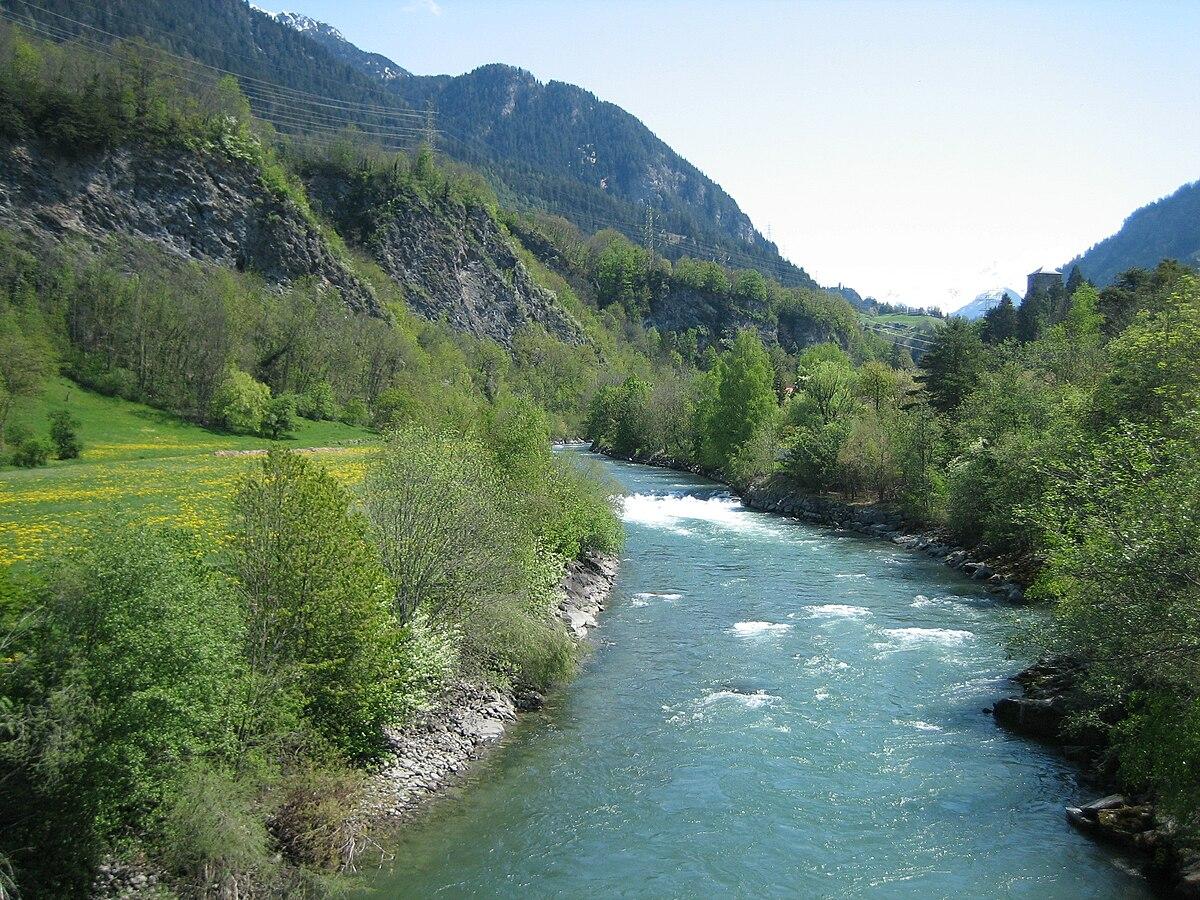Albula (Fluss) – Wikipedia