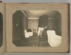 Album of Paris Crime Scenes - Attributed to Alphonse Bertillon. DP263667.jpg