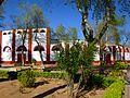 Alcázar de San Juan - Plaza de Toros 2.JPG