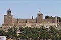 Alcazaba de Antequera, muralla sur.jpg