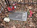 Alex Haley family grave sites Bethlehem Cemetery Henning TN 2014-02-08 011.jpg