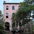 Alexander Lawton House in Savannah, Georgia.JPG
