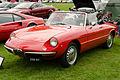 Alfa Romeo Spider Junior 1300 (1968) (14260594357).jpg