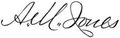 Alfred M. Jones signature.PNG