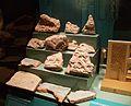 Algepseries musulmanes, museu del castell d'Onda.JPG