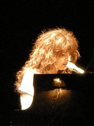 Alice (singer) - Alice live in concert, 20 March 2009