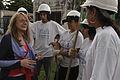 Alicia Kirchner con Cooperativistas.JPG