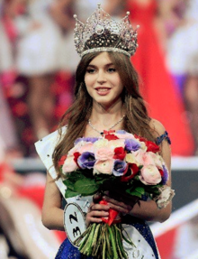 Miss Russia 2019 - Wikipedia