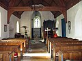 All Saints, Lessingham, Norfolk - West end - geograph.org.uk - 321537.jpg