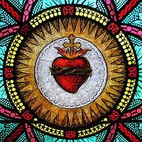 Sagrado Coração de Jesus – Wikipédia, a enciclopédia livre