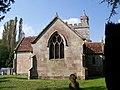 All Saints Church, Norton Bavant - geograph.org.uk - 976321.jpg