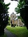All Saints Church, Waltham - geograph.org.uk - 851338.jpg