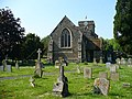 All Saints Church, Wilstead - geograph.org.uk - 808532.jpg