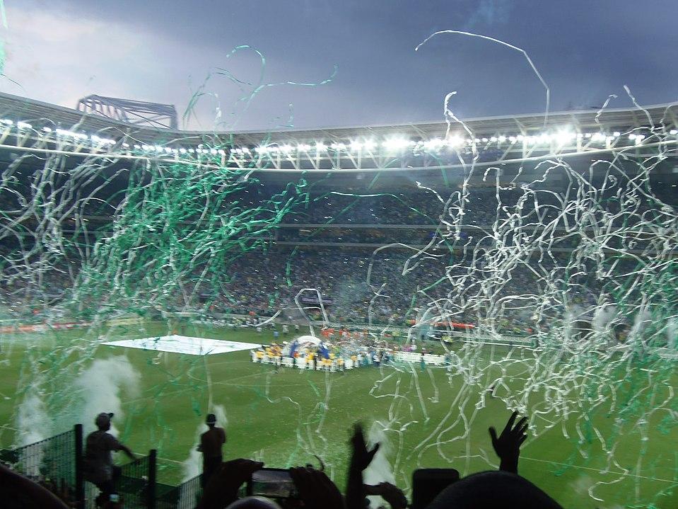 Sociedade Esportiva Palmeiras - eAnswers ca6cbae850daa
