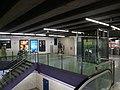 Als obrers del Metro de Barcelona P1440990.JPG