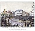 Altona Rückkehr der Jäger 1849 by Suhr.jpg