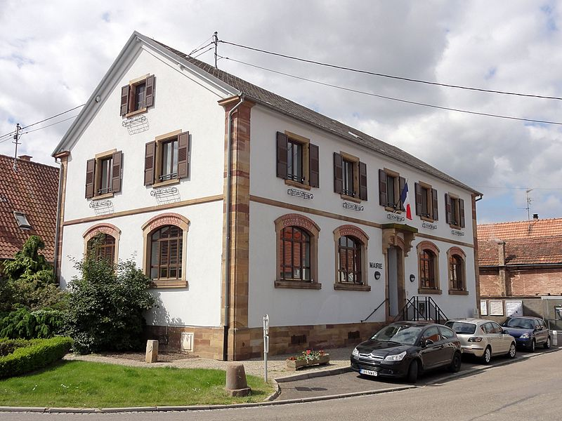 File:Altorf Mairie.JPG