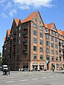 Amager Boulevard - red brick building 03.jpg
