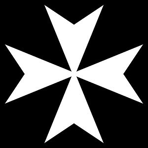 Saint Florian - Maltese Cross