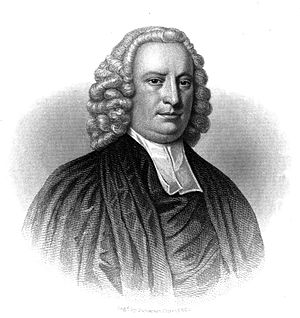 Samuel Johnson (American educator) - Samuel Johnson by John Smybert, a member of the George Berkeley Group in Rhode Island that Johnson met with between 1729 and 1731