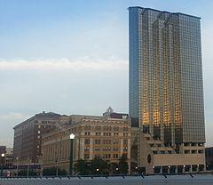 Amway Grand Plaza Hotel Wikiwand