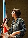 Ana Pontón, XV Asemblea Nacional Bloque Nacionalista Galego 34.jpg