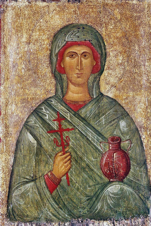 Anastasia of Sirmium