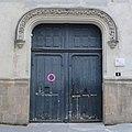 Ancien Hôtel Saint-Aignan (porte) - Nantes.jpg