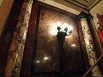 Andaz Liverpool Street Hotel (former Great Eastern Hotel) 21 - first floor (Greek) masonic temple.jpg