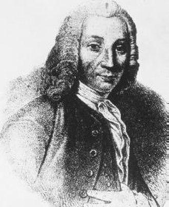 Anders Celsius - Anders Celsius c. 1730s