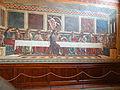 Andrea del castagno Cénacle de SantApollonia Florence.jpg