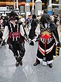 Anime Expo 2011 - Assassin's from Assassin's Creed (5892751369).jpg