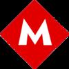Ankara Metro Emblem