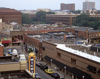 History of Ann Arbor, Michigan