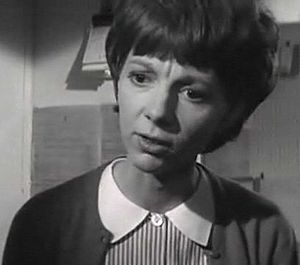 Screenshot of Anna Massey from the trailer for...