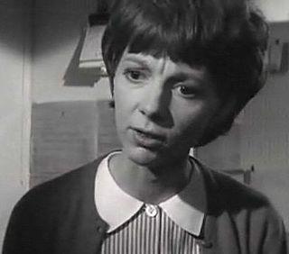 Anna Massey English actress