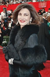 Anne Archer American actress (born 1947)