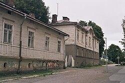 Tahmela Tampere