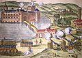 Ansicht der Burg Kerpen und Kerpens an der Erft.jpg