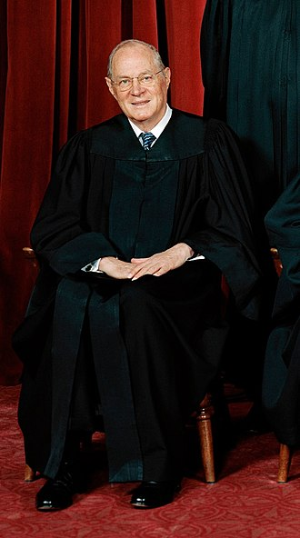 Yarborough v. Alvarado - Justice Kennedy, the author of the Court's opinion.