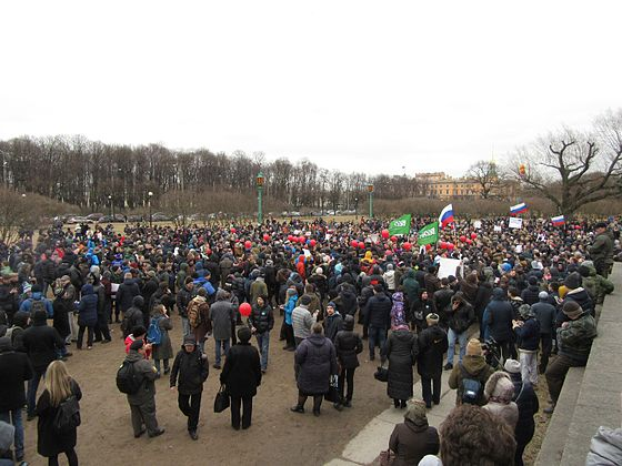 Anti-Corruption Rally in Saint Petersburg (2017-03-26) 17.jpg