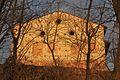 Antiche mura, Chiesa SS. Pietro e Paolo a Castelletto Cervo.jpg
