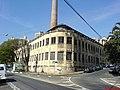 Antiga fábrica de Chapéus - até hoje funciona - panoramio.jpg