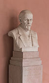 Anton Menger (Nr. 14) - bust in the Arkadenhof, University of Vienna 0254.jpg