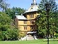 Antonin, pałac myśliwski, 1 poł. XIX.JPG