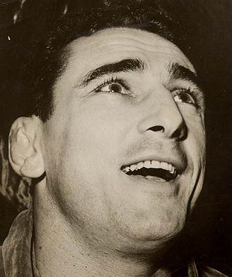 Antonino Rocca - Rocca in 1956