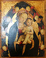 Antonio del Massaro - Vierge Enfants gloire de séraphins.jpg