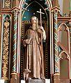Antonius de Groussen-Statu, Kierch Géisdref-101.jpg